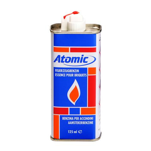Gas & Gasoline refill