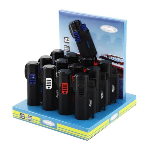 Atomic Cigar-Lighters