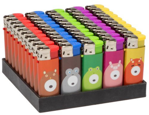 Outlet Lighters