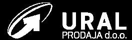 Ural Prodaja d.o.o. Logo